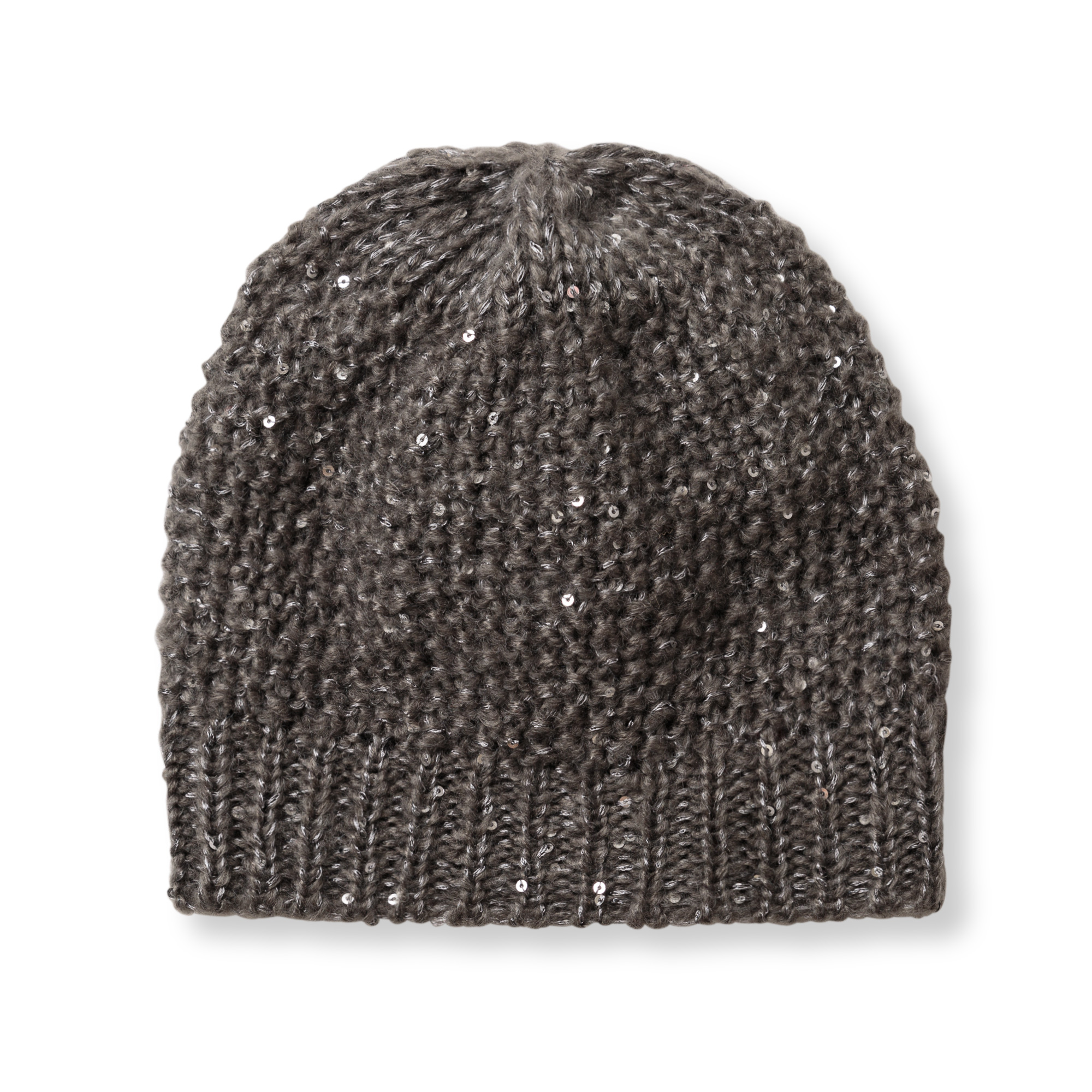 Sparkle Sequin Beanie Hat  3a3df85358f