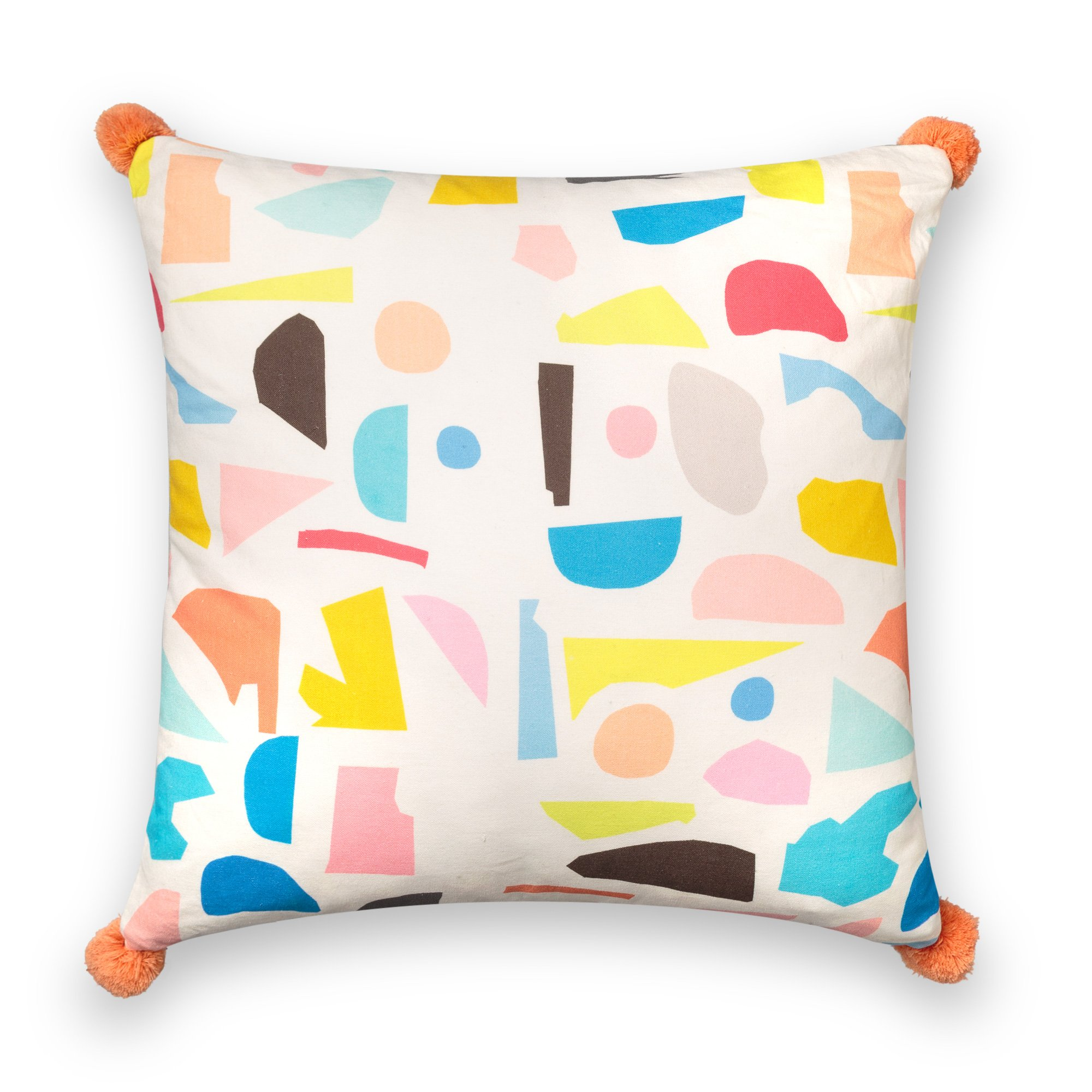 pillow products grey img boutique in pom nest