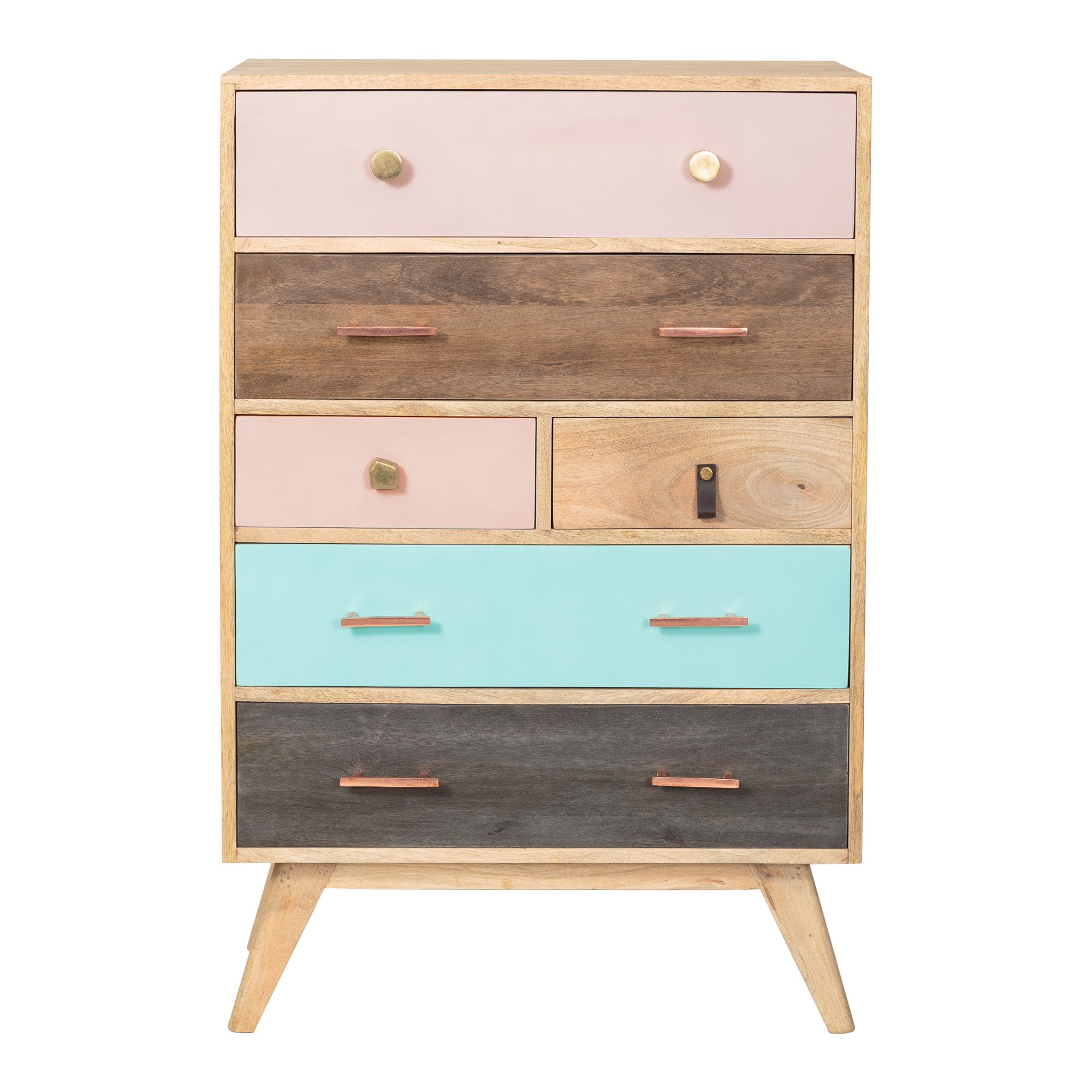 Chest Of Drawers Product ~ January six chest of drawers oliver bonas
