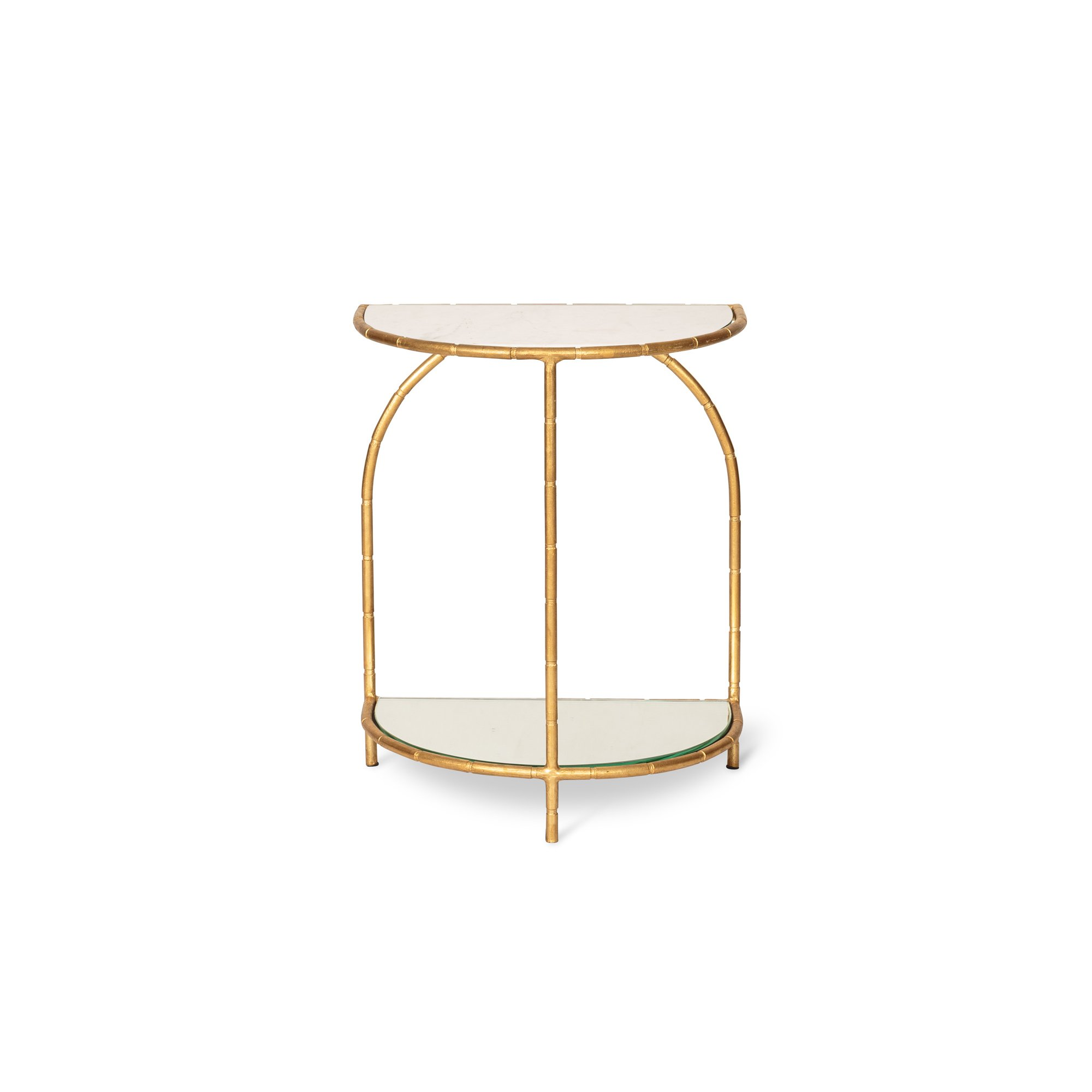 Half Moon Side Table Ideas Chanenmeilutheran Org