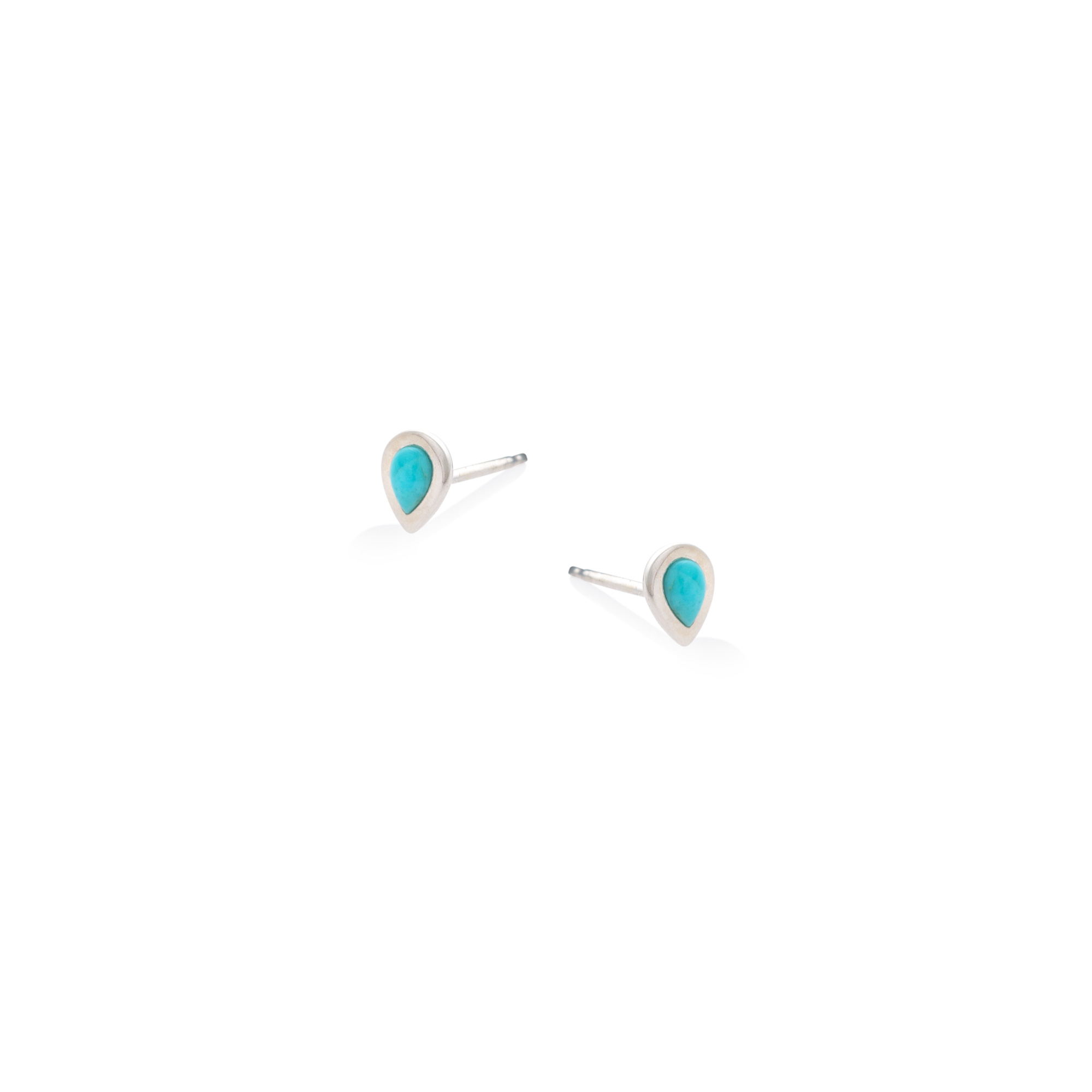 studs earrings turquoise il sterling listing simple stud native silver american navajo fullxfull oval