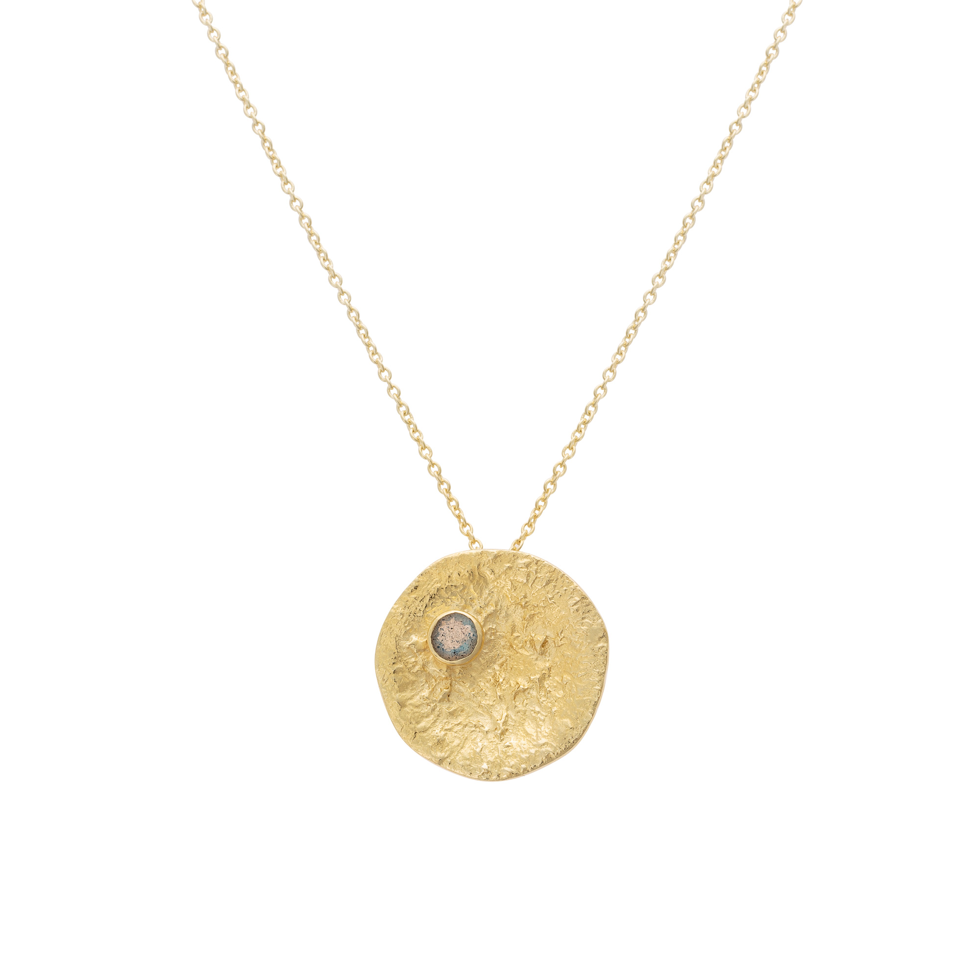 necklace pendant elisa drusy lg jewelry iridescent kendra categories in necklaces scott default gold