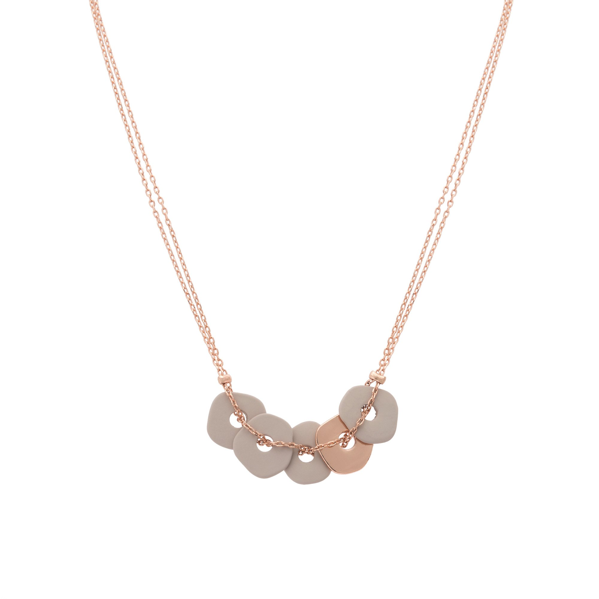 rose necklace vermeil small of gold links eu london en timeless hires