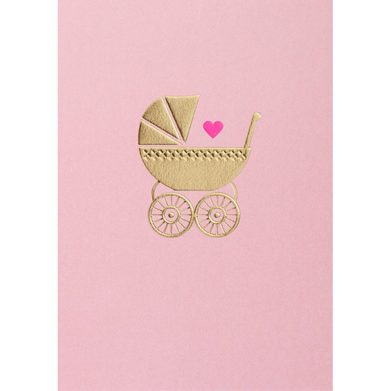 e539cbad31eac Baby Girl Card