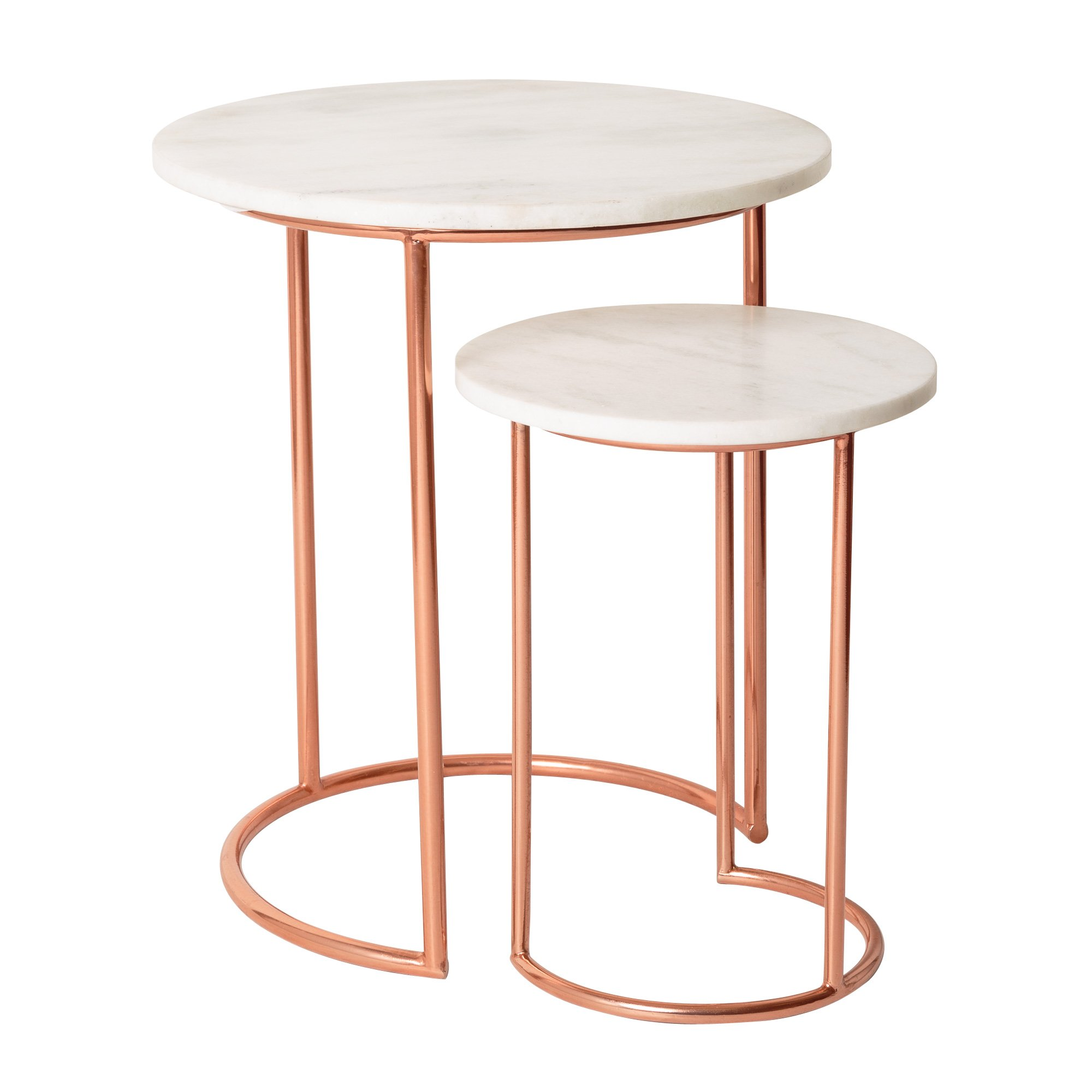 productpage sidetable whitemarble century and side table desktop swoon carousel modern mid editions brass marble bilbao white