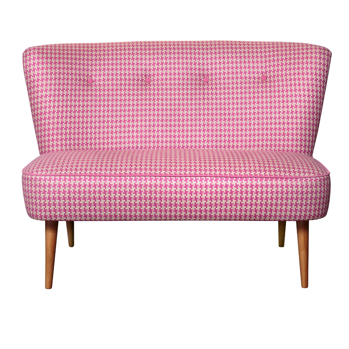 Fuchsia Le Cocktail Two Seater Sofa