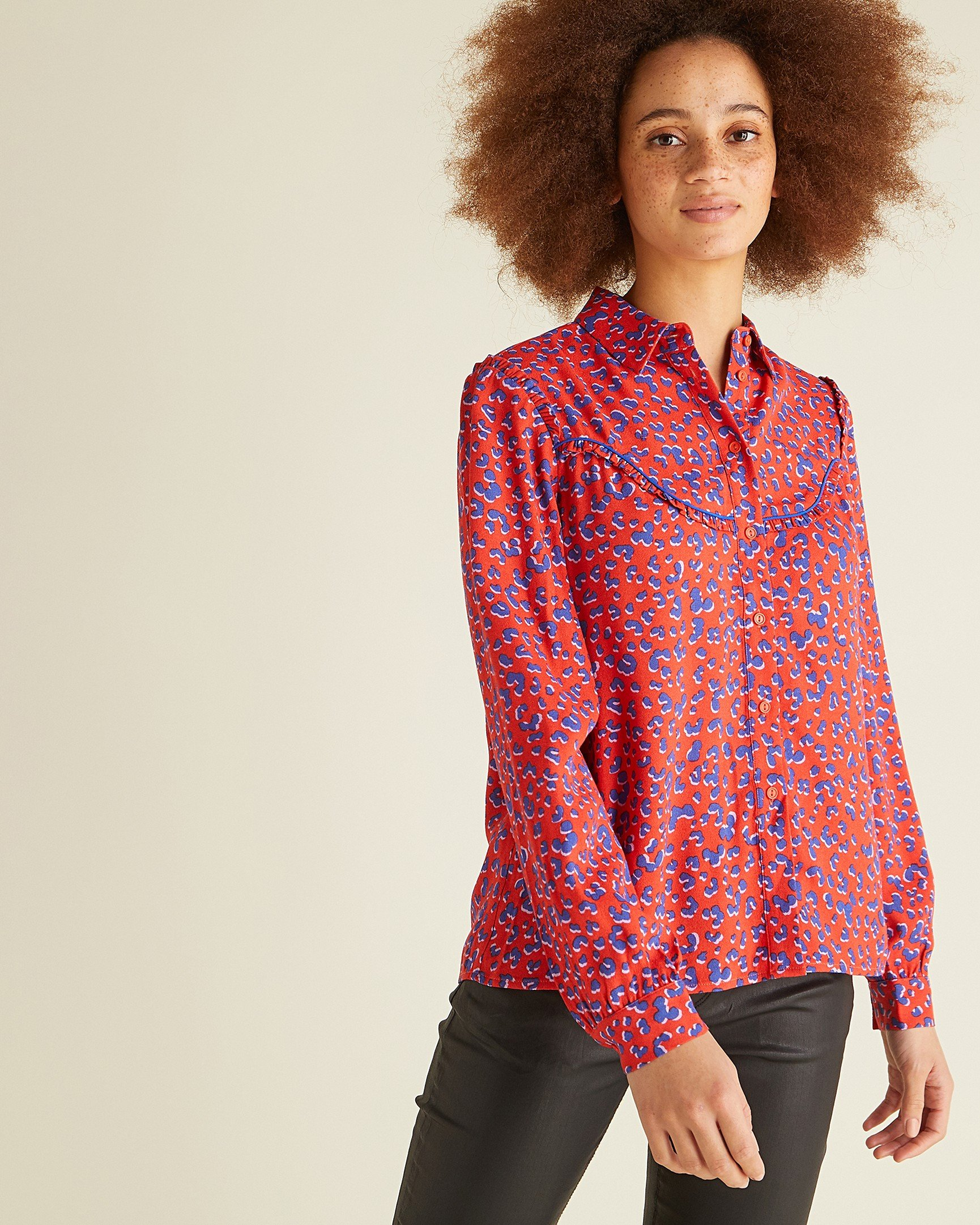 043d9623 Tops | Blouses, Shirts & Tops for Women | Oliver Bonas