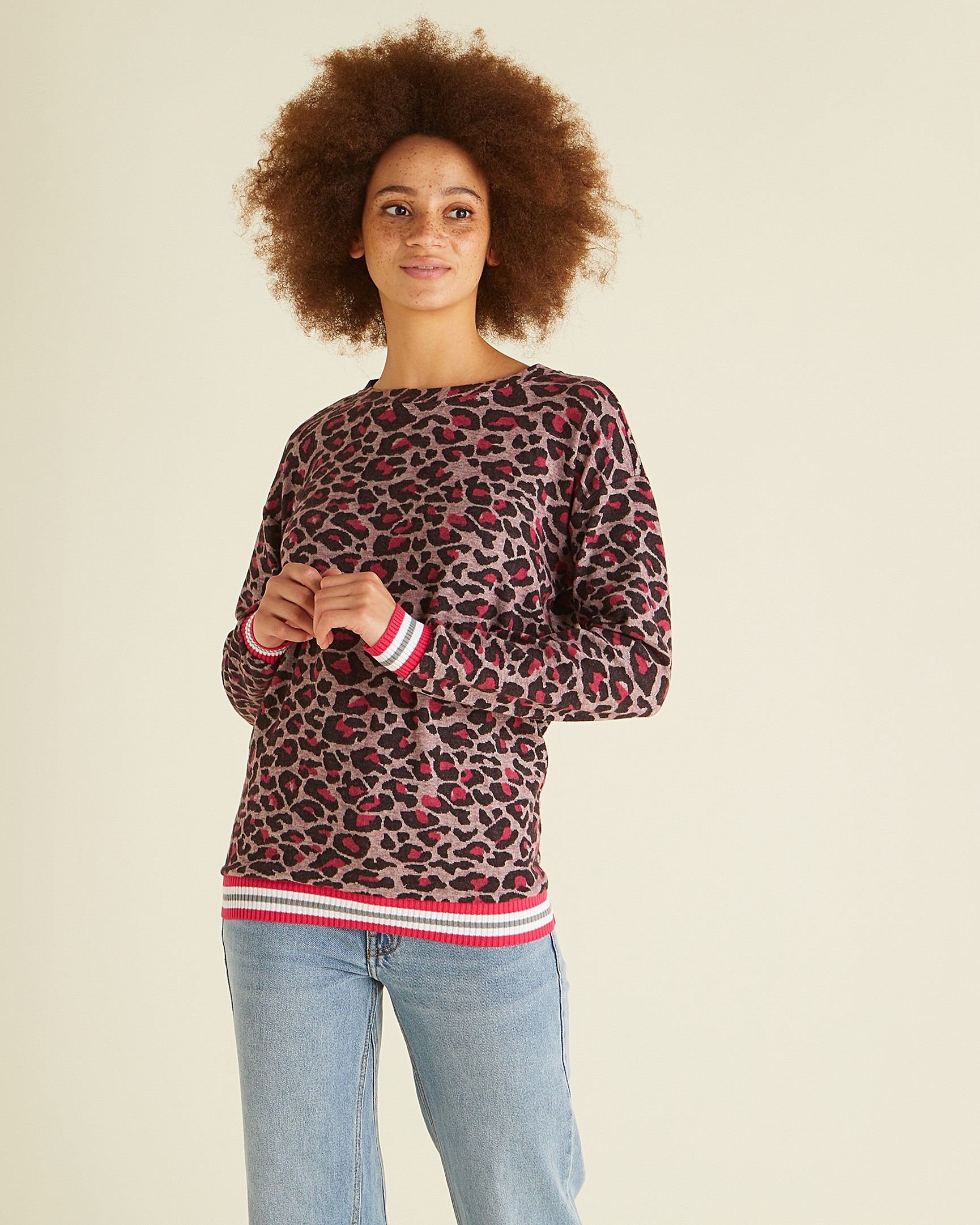 4e2d0cc4329325 Knitwear | Women's Knitted Jumpers & Dresses | Oliver Bonas