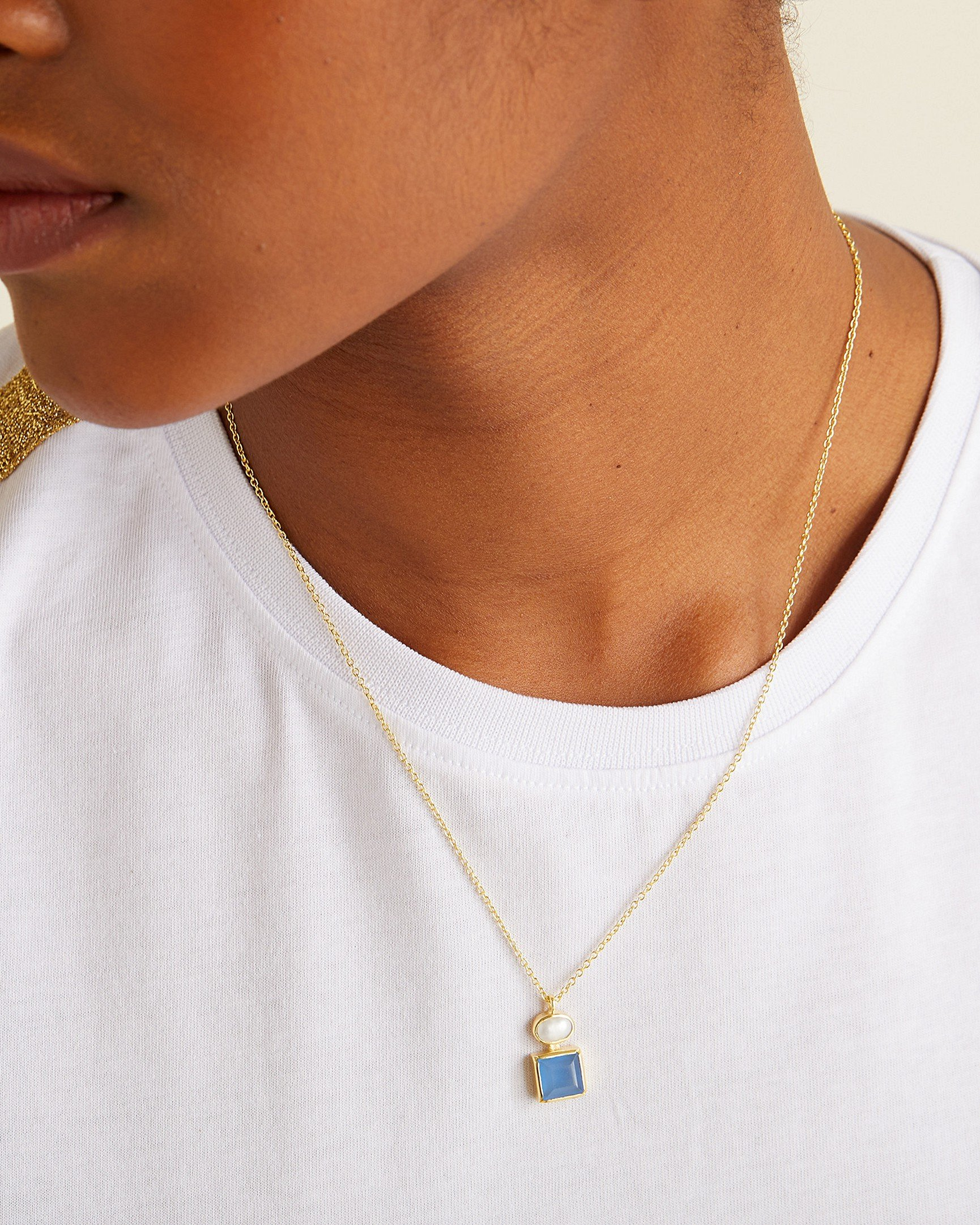 fe1ce66b3e494c Necklaces & Pendant Necklaces for Women | Oliver Bonas