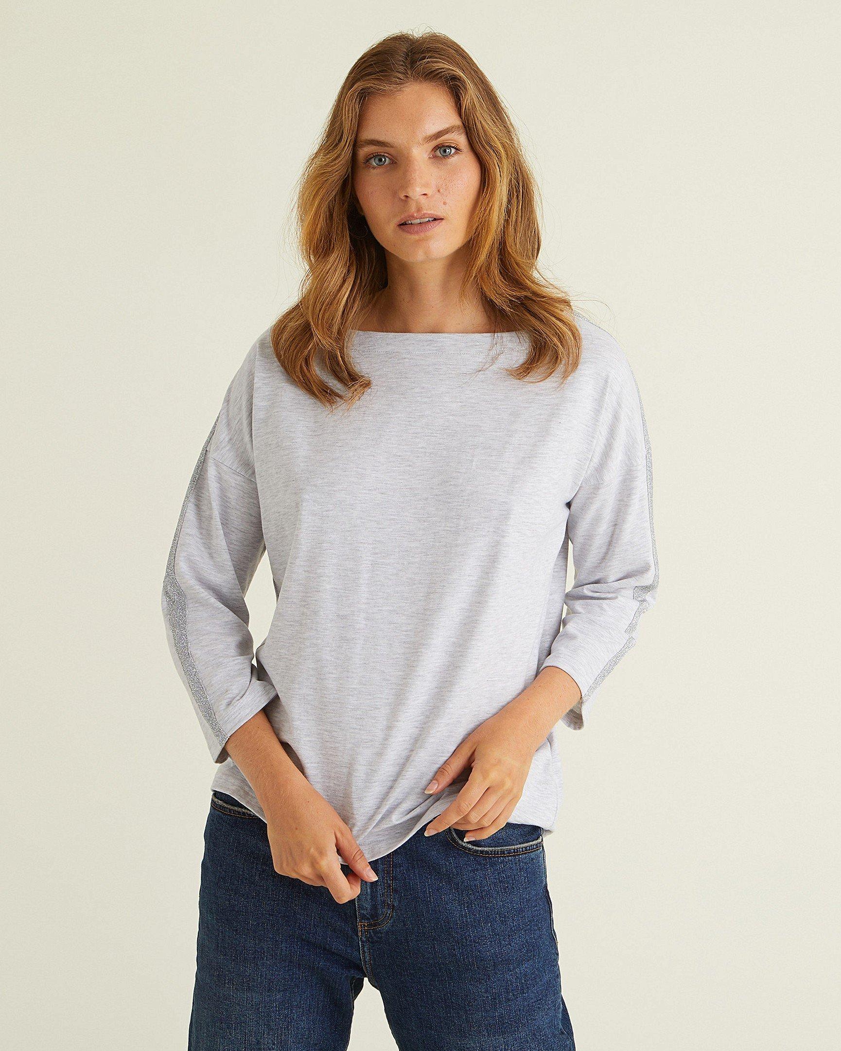 eeaabbc87 Tops | Blouses, Shirts & Tops for Women | Oliver Bonas