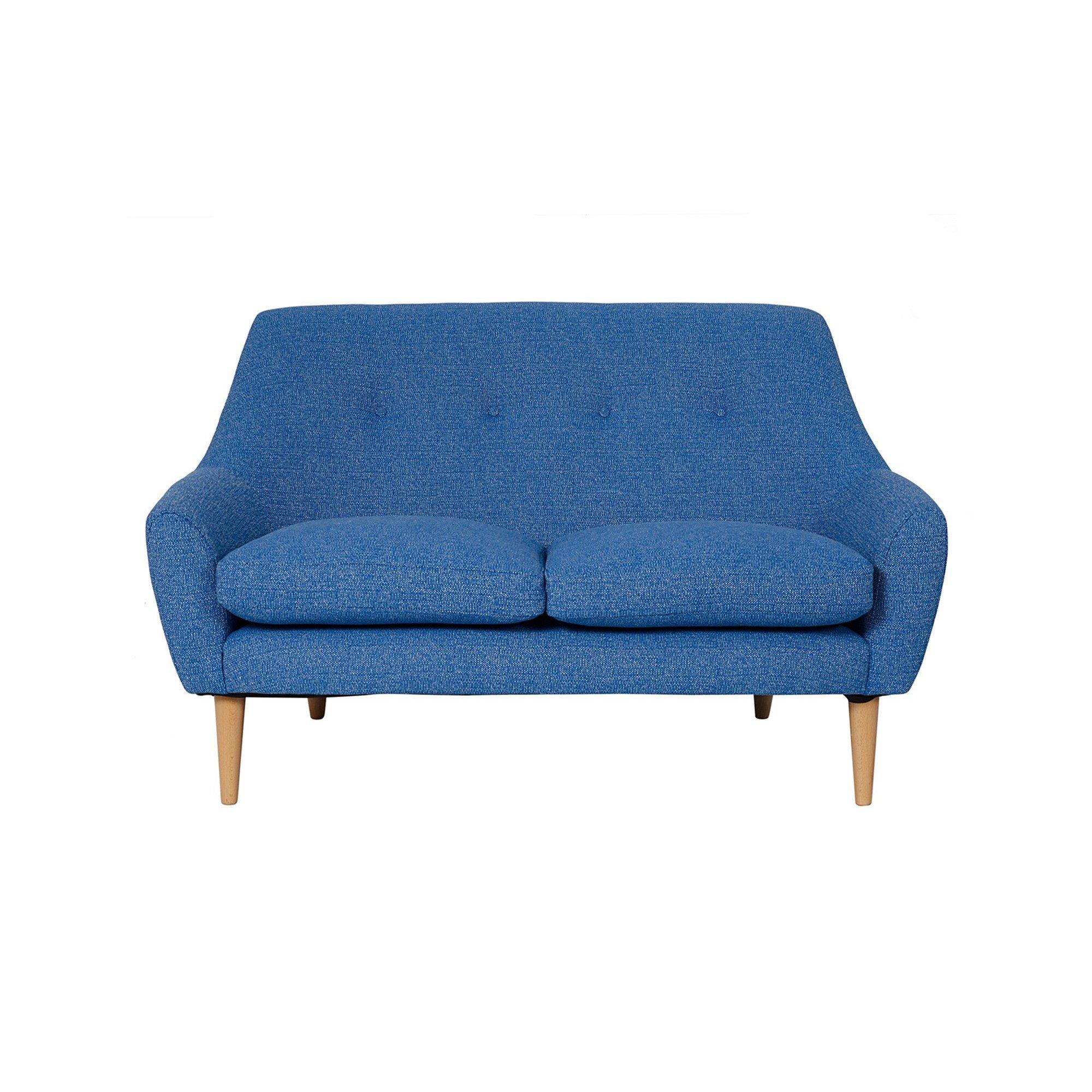 Astonishing Small Sofas Slim 2 Seater Settee Loveseat Snuggler Sofa Wide Interior Design Ideas Clesiryabchikinfo