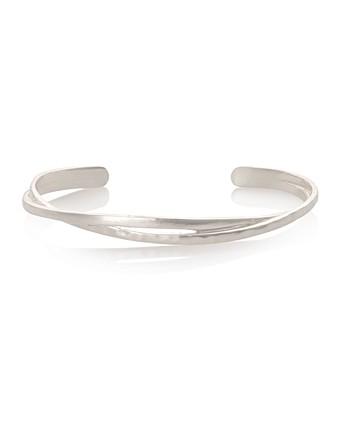 Vinita Twisted Bracelet