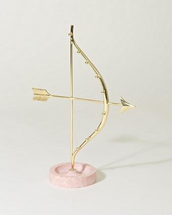 Bow Arrow Jewelry Stand Oliver Bonas Us Thingiverse is a universe of things. bow arrow jewelry stand