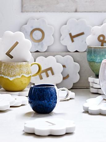 Oliver Bonas Coaster