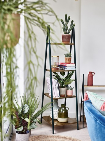 How To Decorate Your Home With Artificial Plants Oliver Bonas