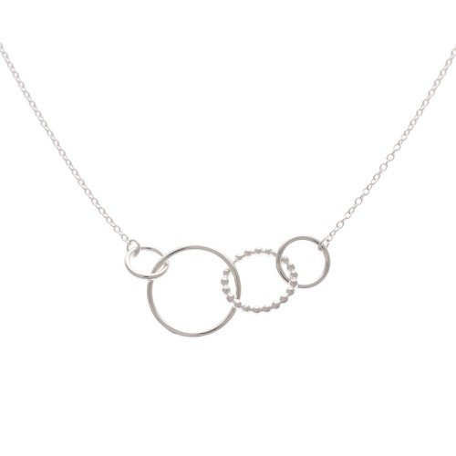 pendant loops ring jewellery large product lg necklace trinity