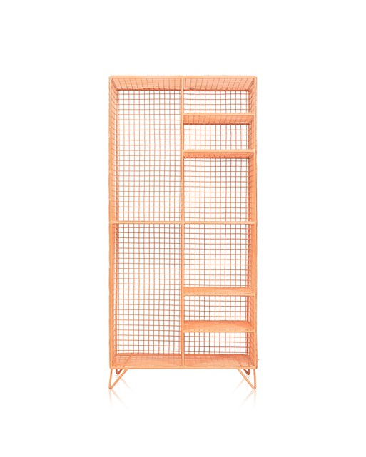 Sage Grid Eight Shelf Mix Match Storage Unit Oliver Bonas