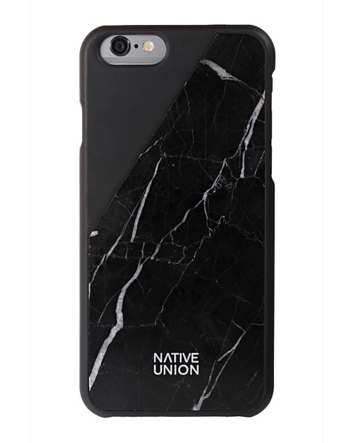 quality design ef710 8982f Black Clic Marble iPhone 6 Case