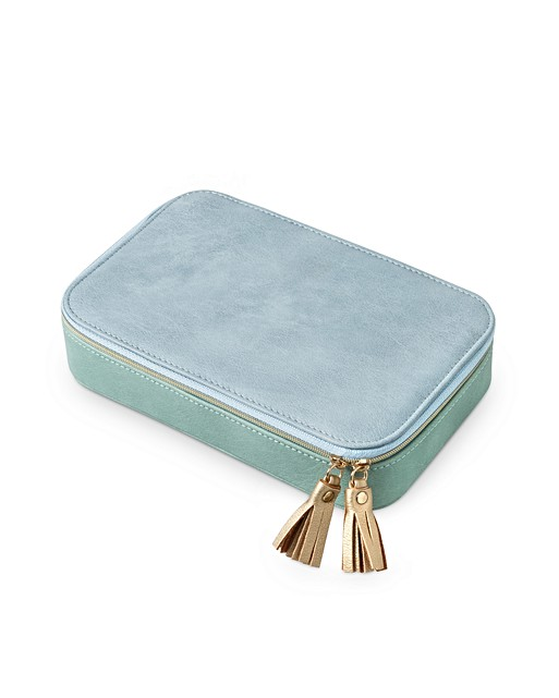 Nellie Travel Large Jewellery Box