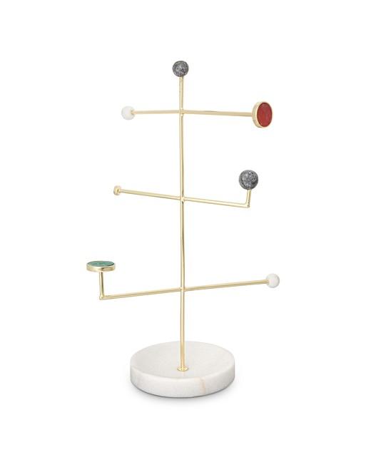 0ee2eade5 Large Solar Jewellery Stand | Oliver Bonas