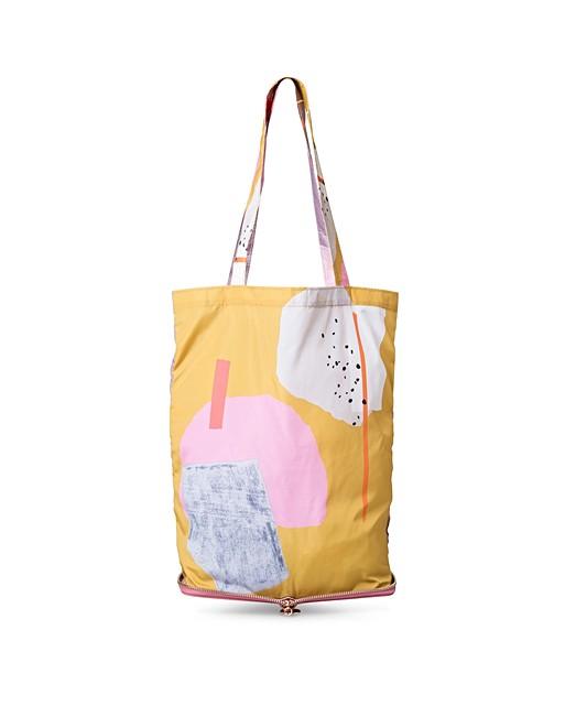 6bca1d2af Alphabet Foldable Shopper Bag | Oliver Bonas