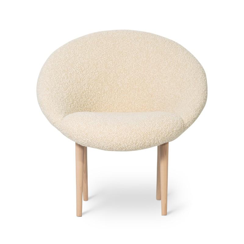Oliver Bonas Moon Chair