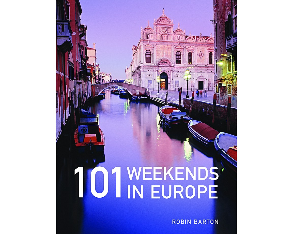 101 Weekends in Europe | Father\'s Day Gifts | Oliver Bonas