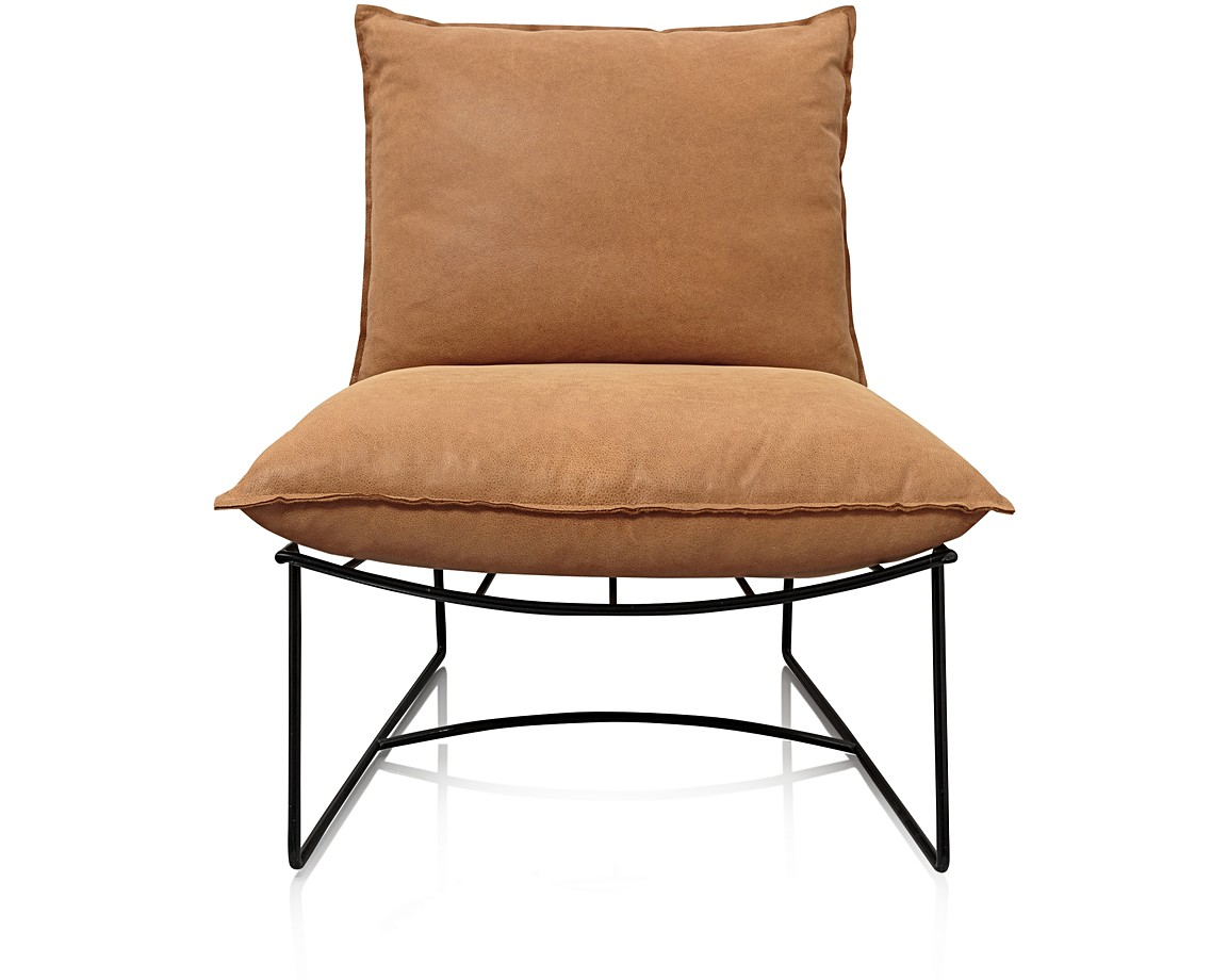 Tribeca Leather Chair