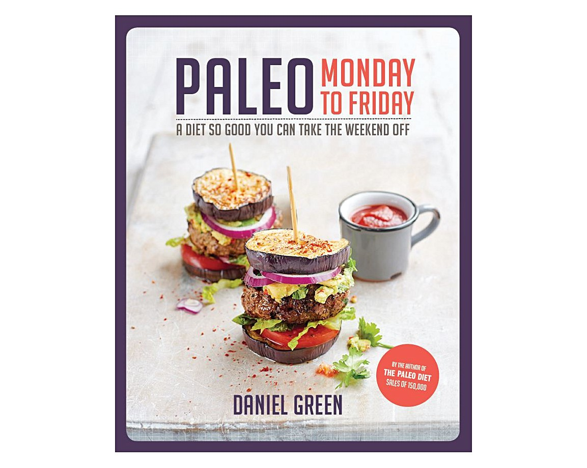 Paleo: Monday To Friday foto