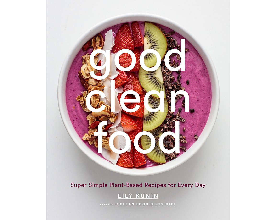 Good clean food book gifts oliver bonas double tap to enlarge forumfinder Choice Image