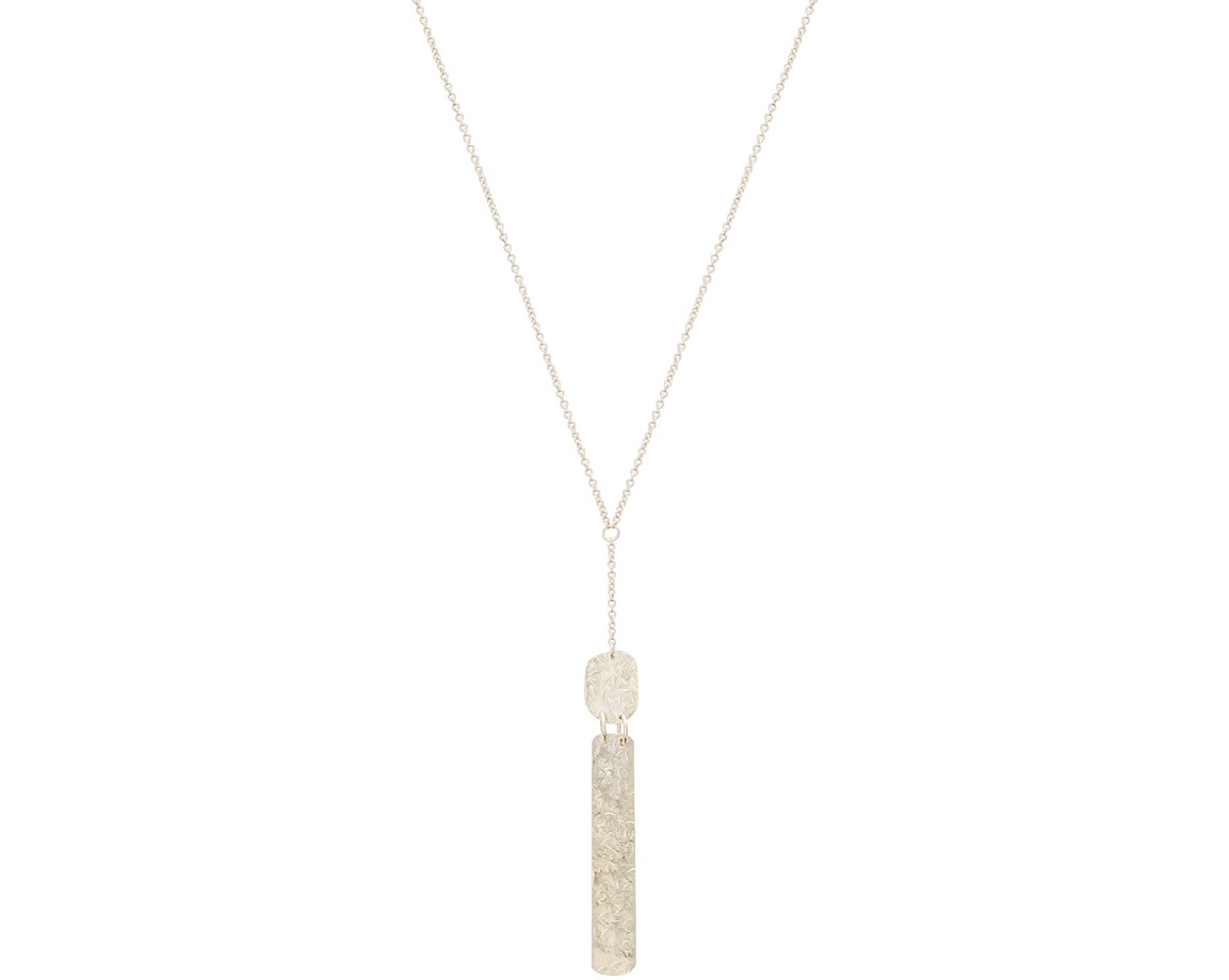 Gold samina long shapes pendant necklace oliver bonas samina long shapes pendant necklace mozeypictures Gallery
