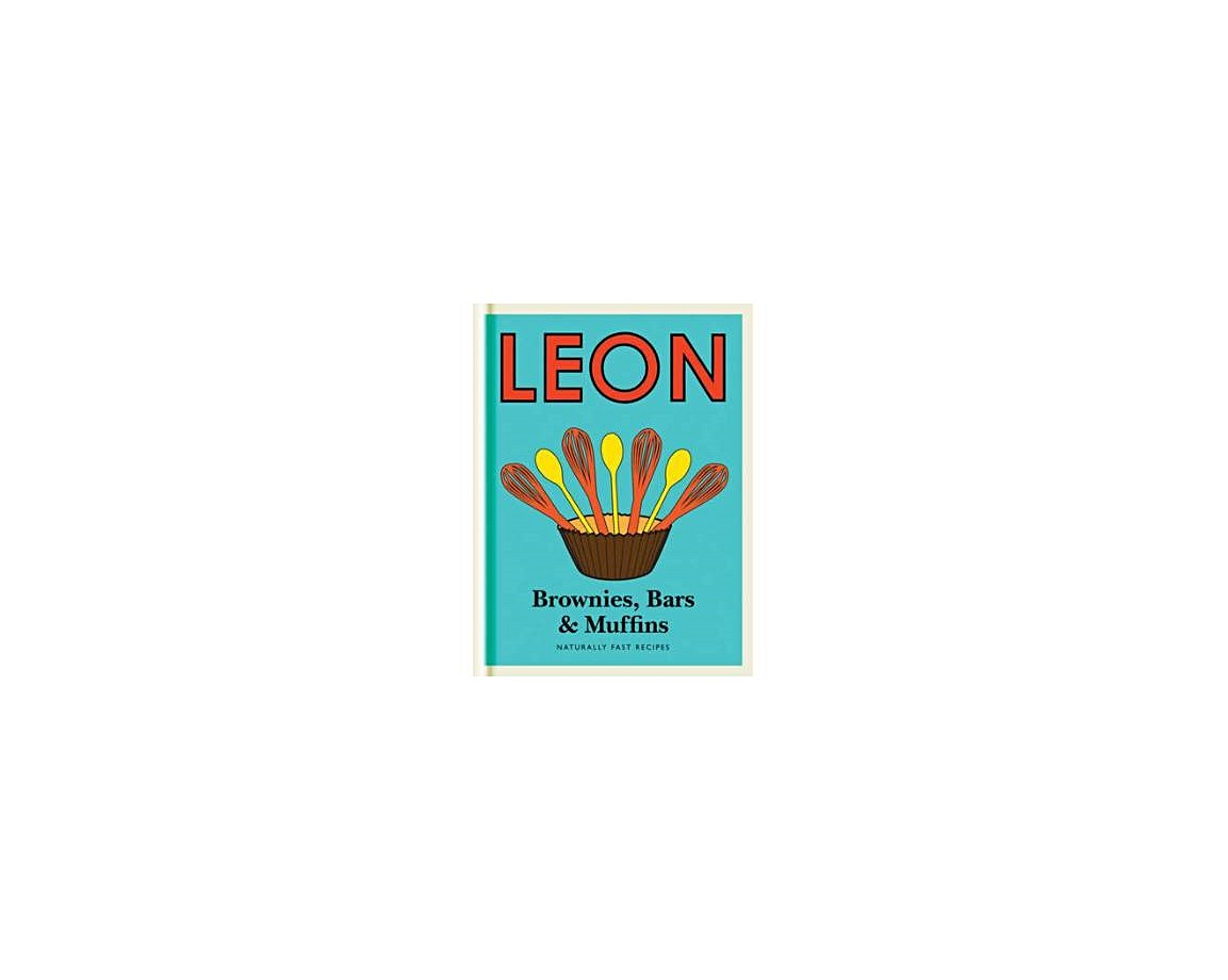 Little Leon Brownies Bars Muffins Naturally Fast Recipes
