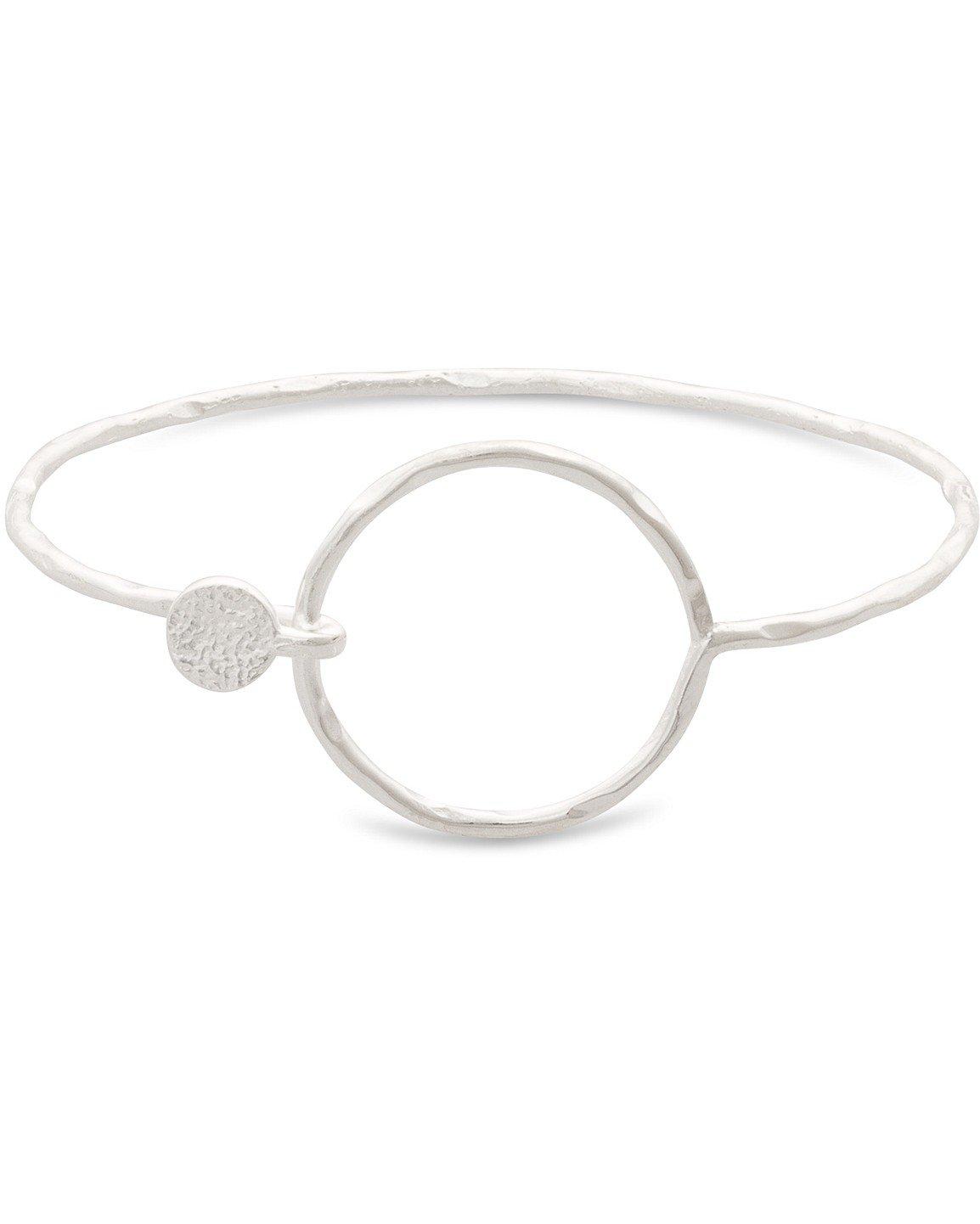 fe8e03e1d24 Bangles & Bracelets - Silver Bangles | Oliver Bonas