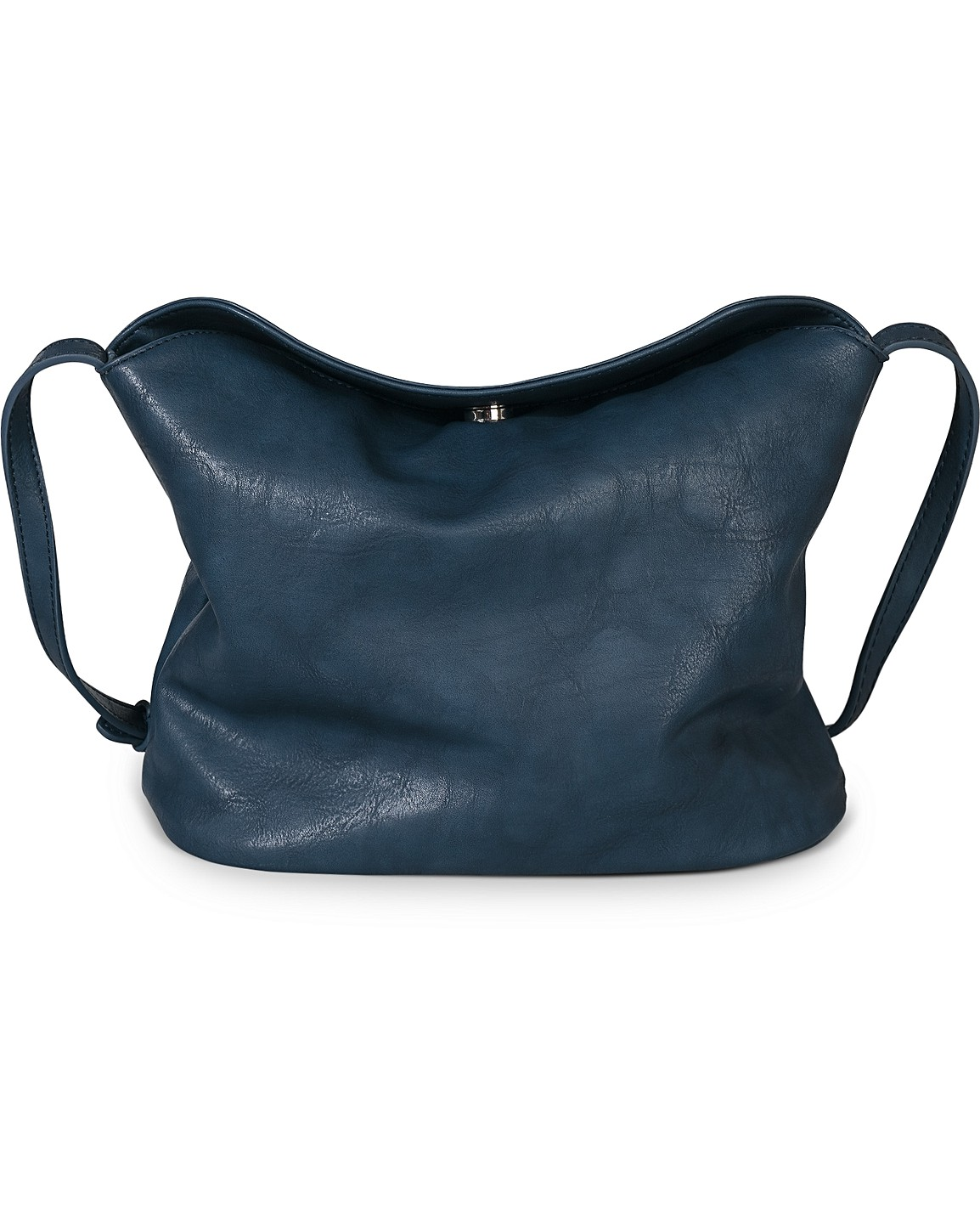 37cdee5d6e19 Piper Relaxed Blue Cross Body Bag