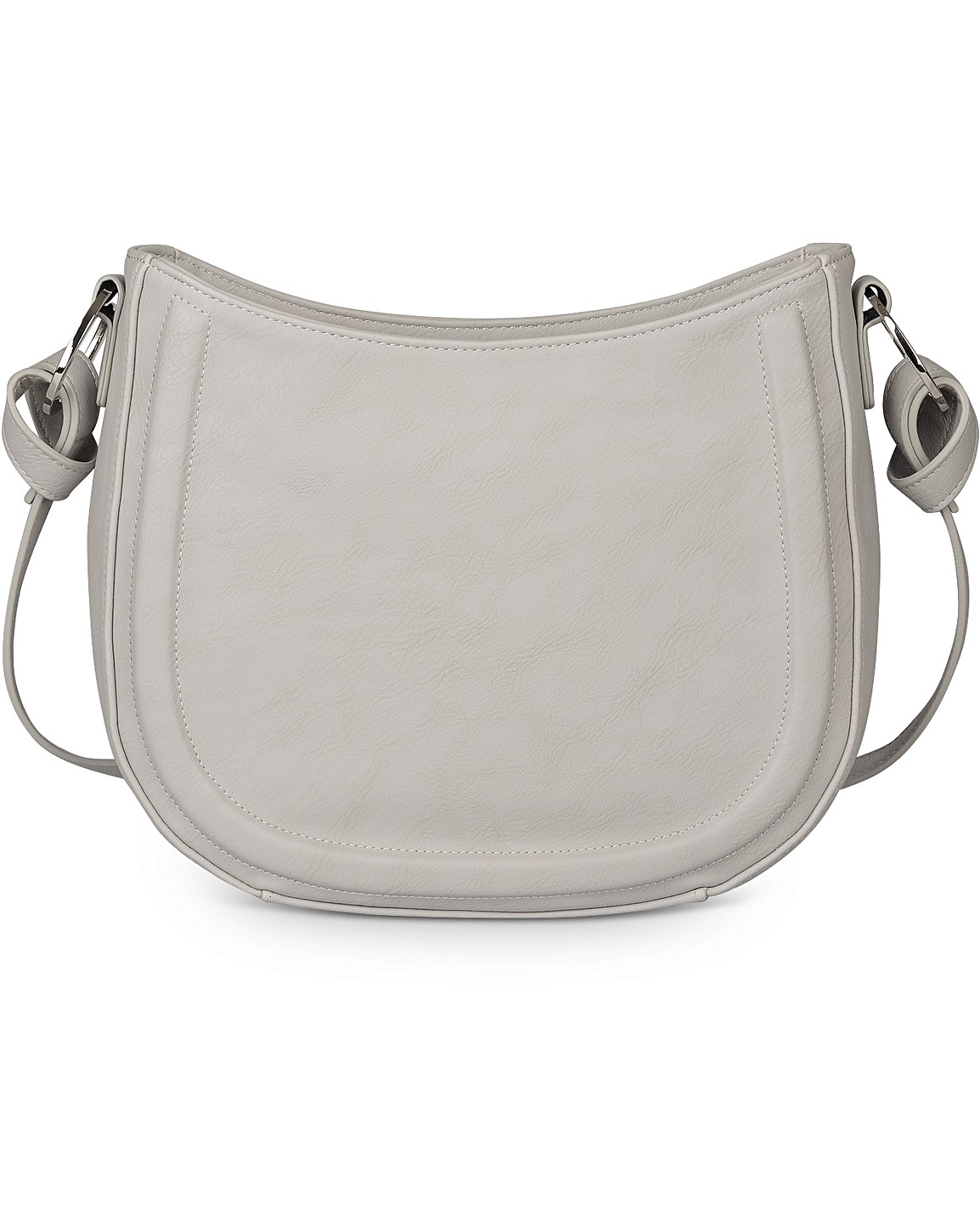 d00492842b89 Isla Grey Cross Body Bag