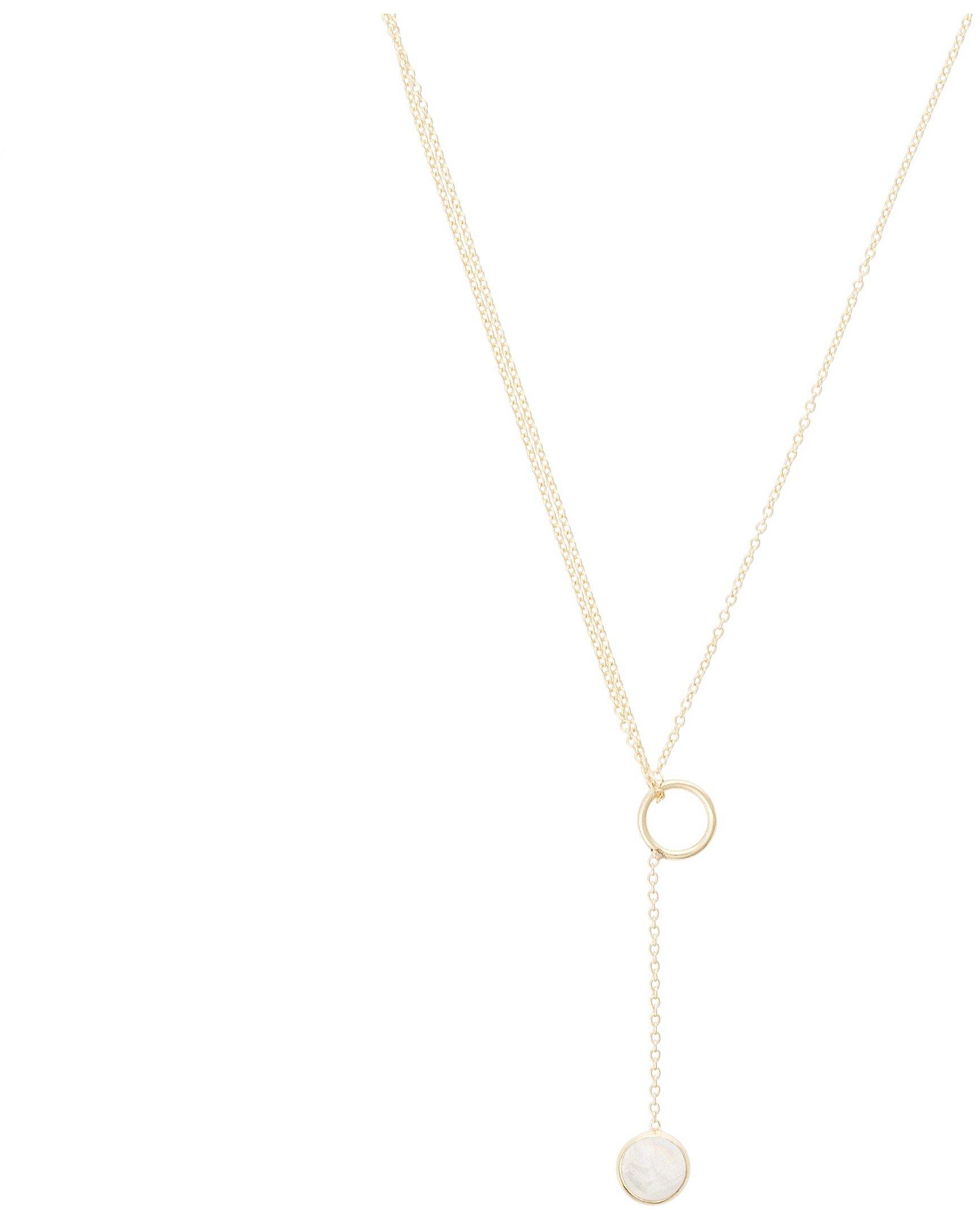 886cfb240f8dc Necklaces & Pendant Necklaces for Women | Oliver Bonas