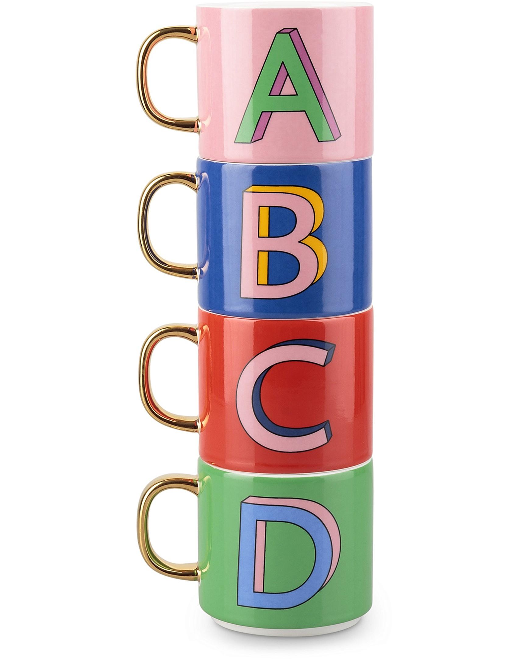 bd740383bd8e5 Stackable Alphabet Mug