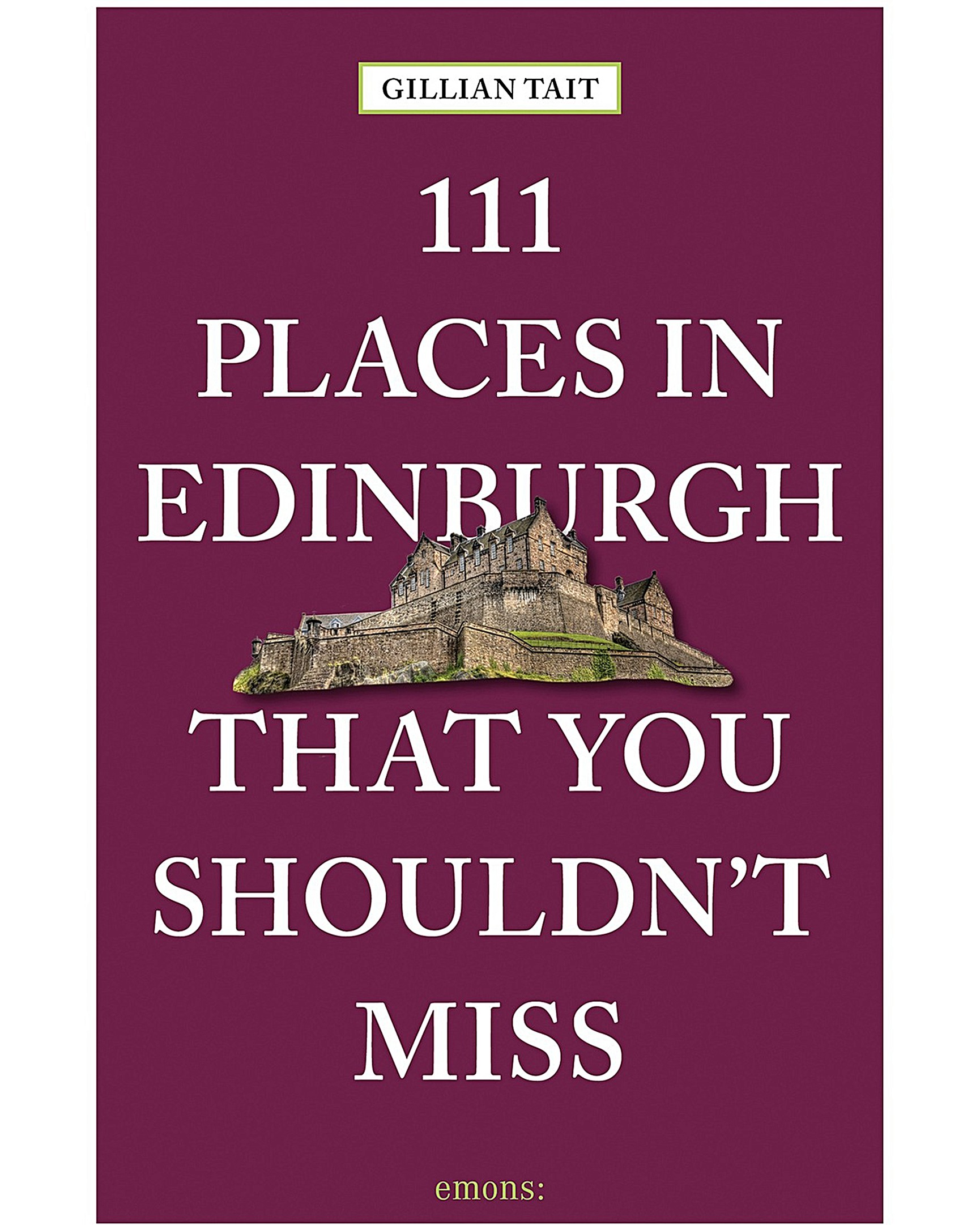 Book Gifts Oliver Bonas 60 Wiring Diagram 111 Places In Edinburgh That You Shouldnt Miss