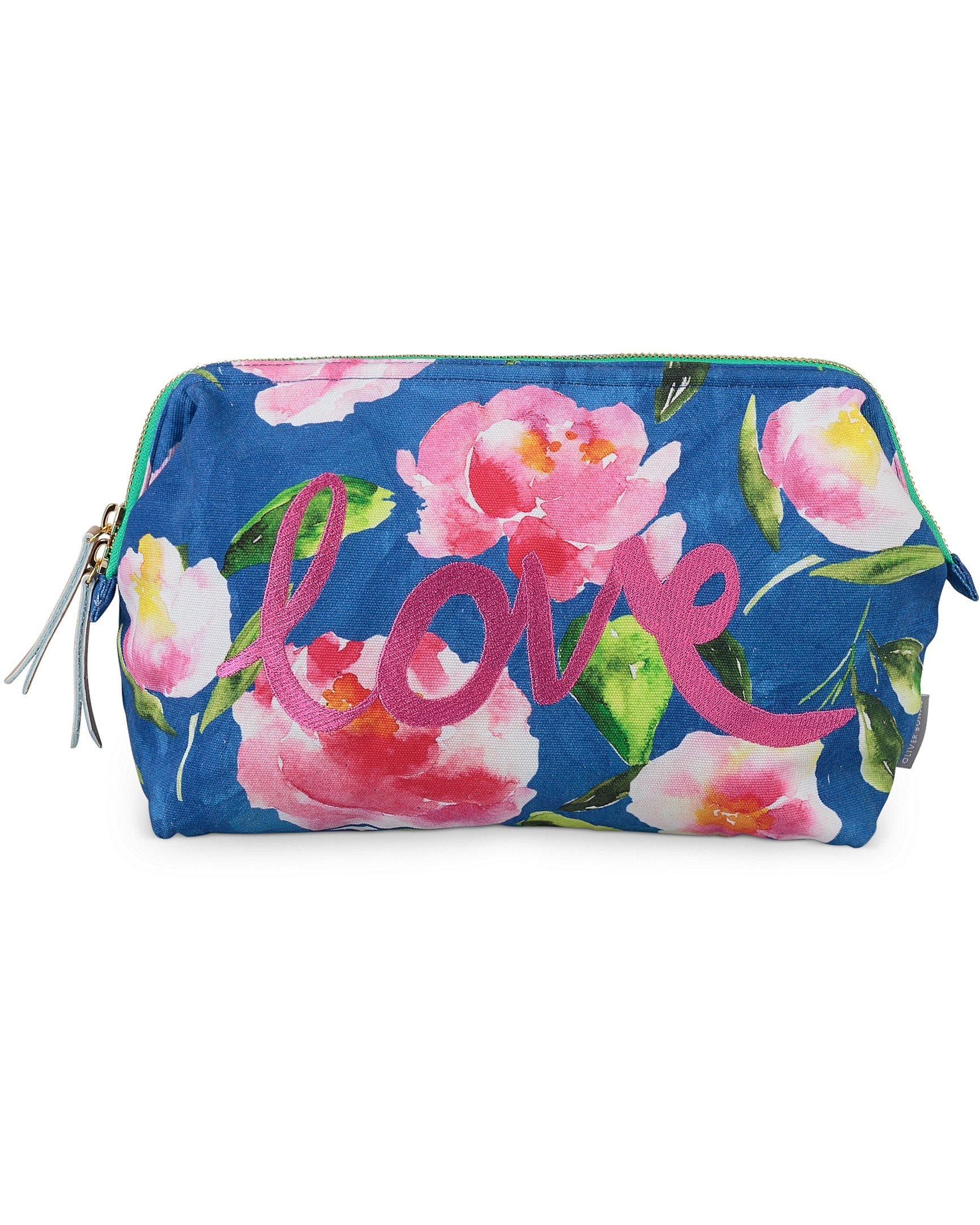 ba86070cd Floral Love Wash Bag