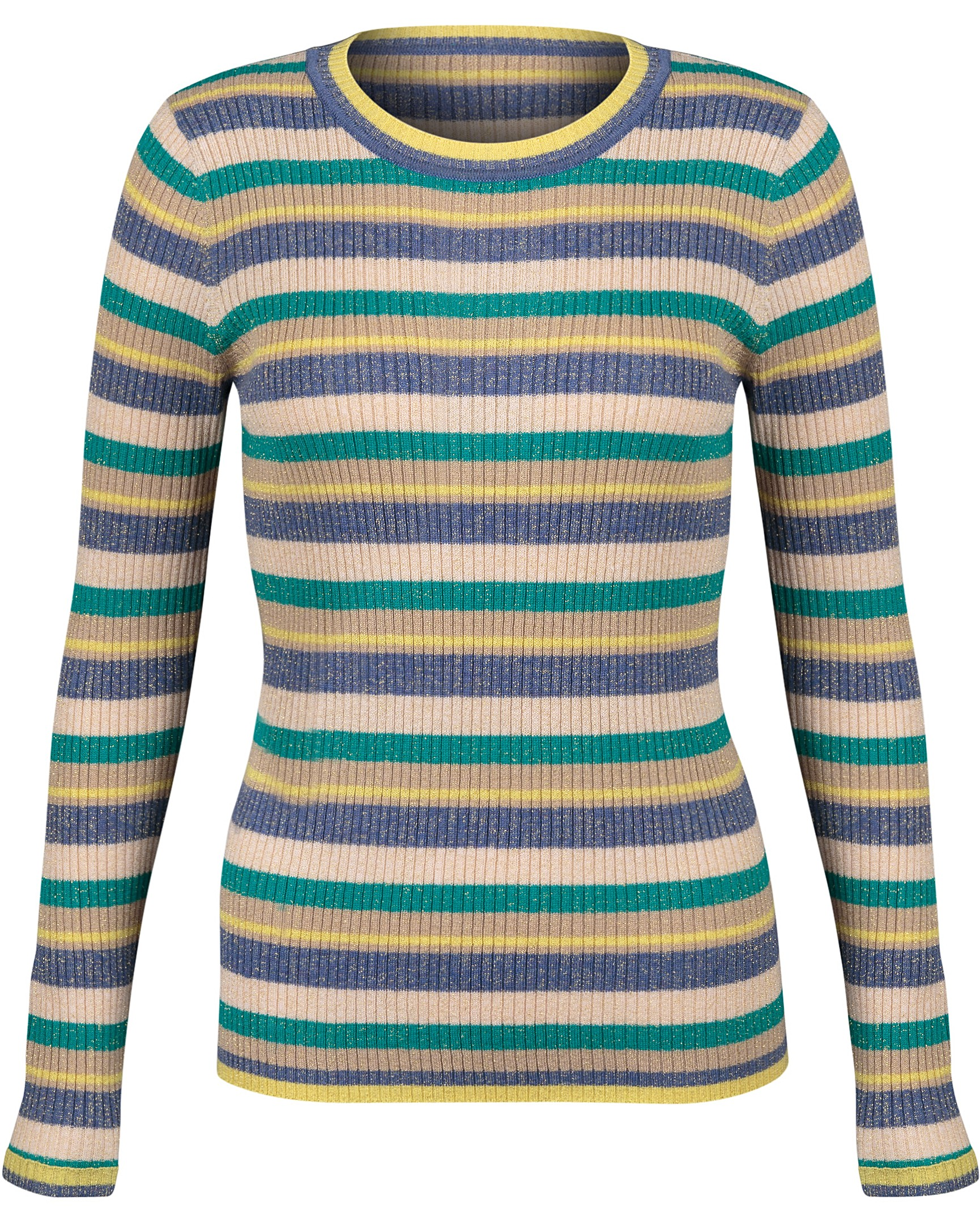 191fbf80b0e9a Ivy Striped Jumper