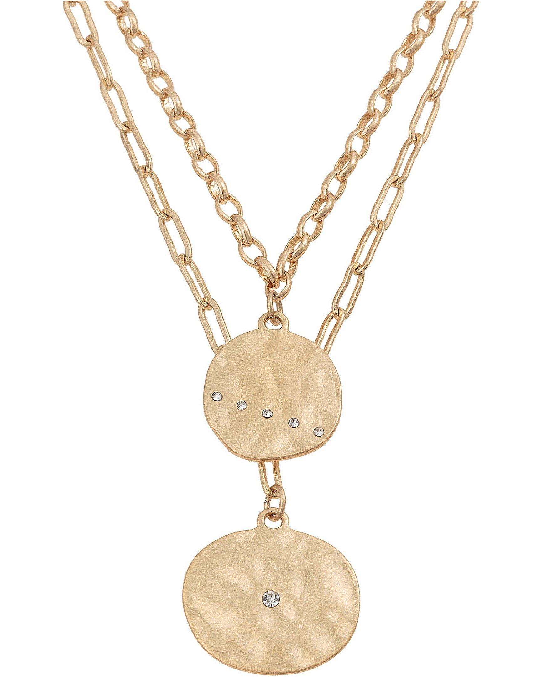 1fa16bd03 Necklaces & Pendant Necklaces for Women | Oliver Bonas