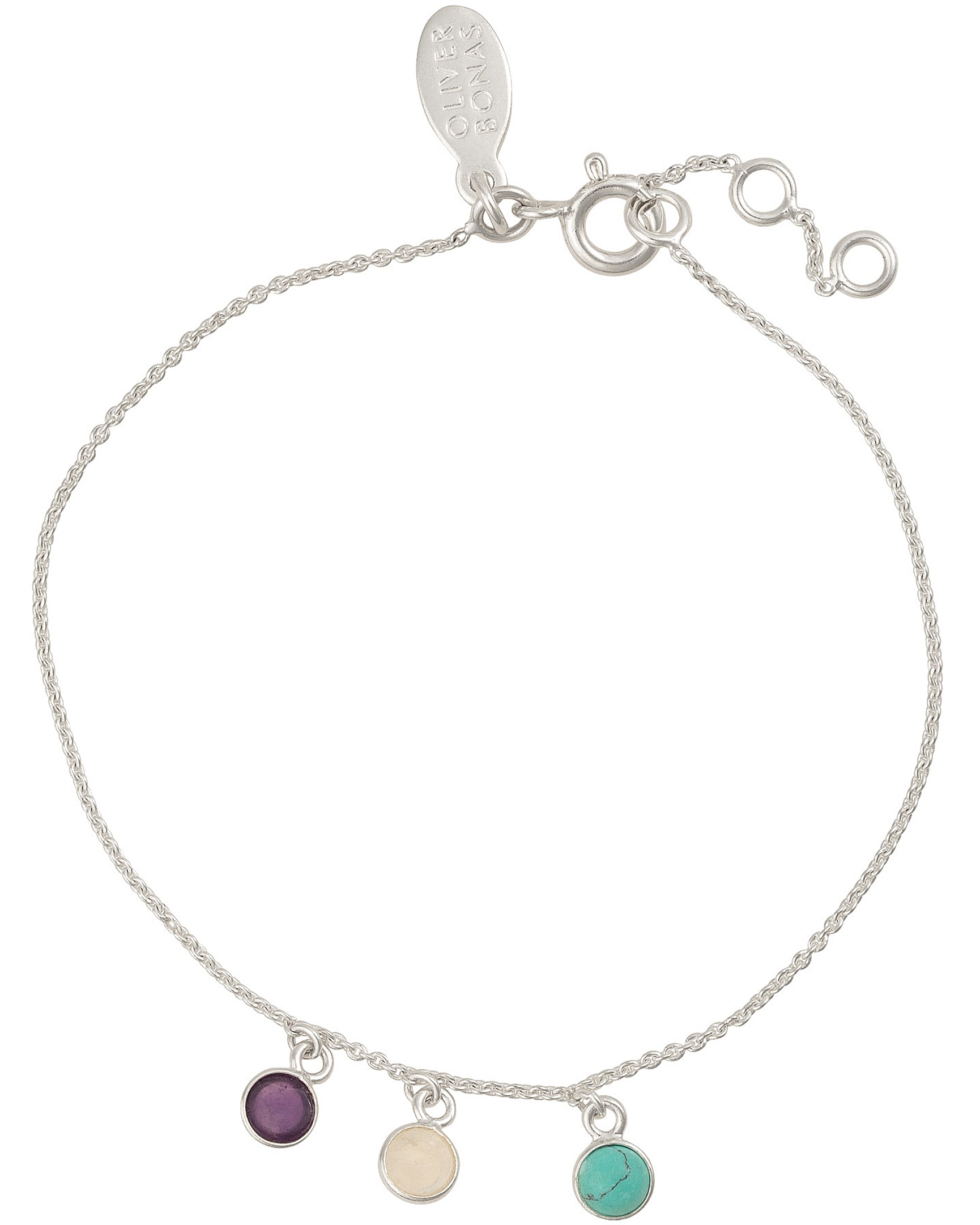 fe62a9dd03813 Bangles & Bracelets - Silver Bangles | Oliver Bonas