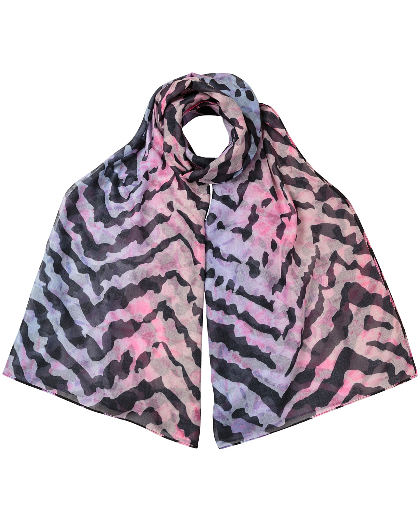 d96177244e5 Scarves for Women | Ladies Lightweight & Knitted Scarves | Oliver Bonas