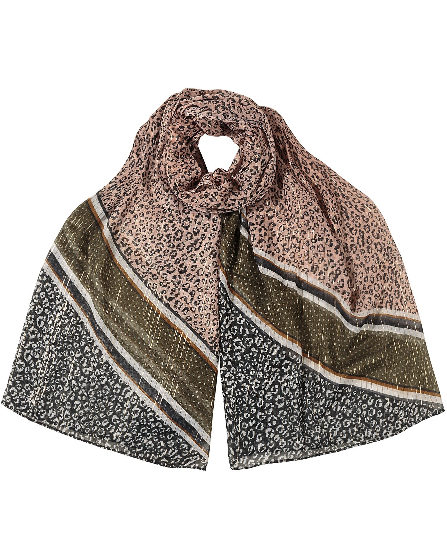 6ff3077f0d734 Scarves for Women | Ladies Lightweight & Knitted Scarves | Oliver Bonas