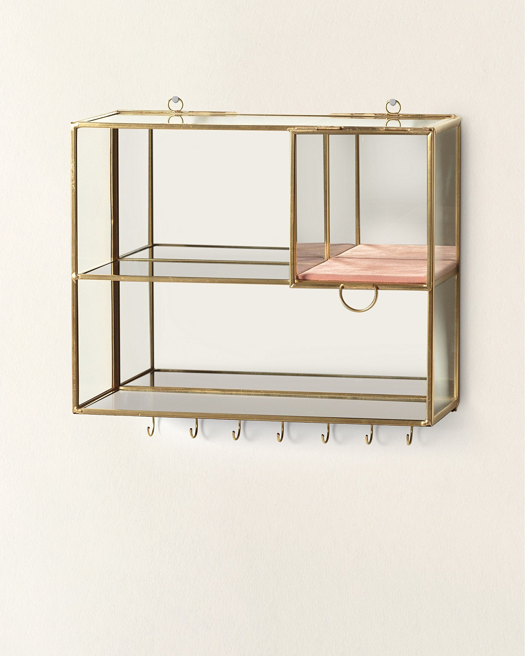 Home Accessories Marble Rose Gold Amp Copper Oliver Bonas