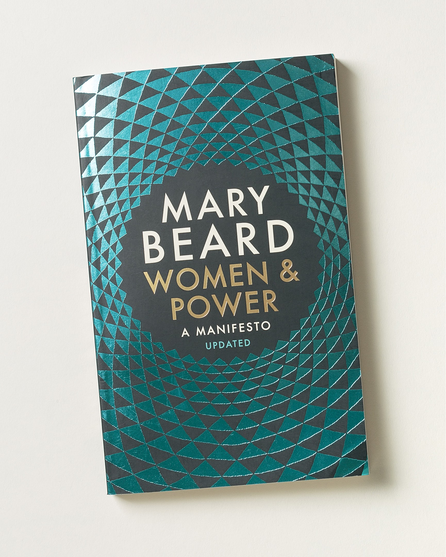 Women And Power A Manifesto Book
