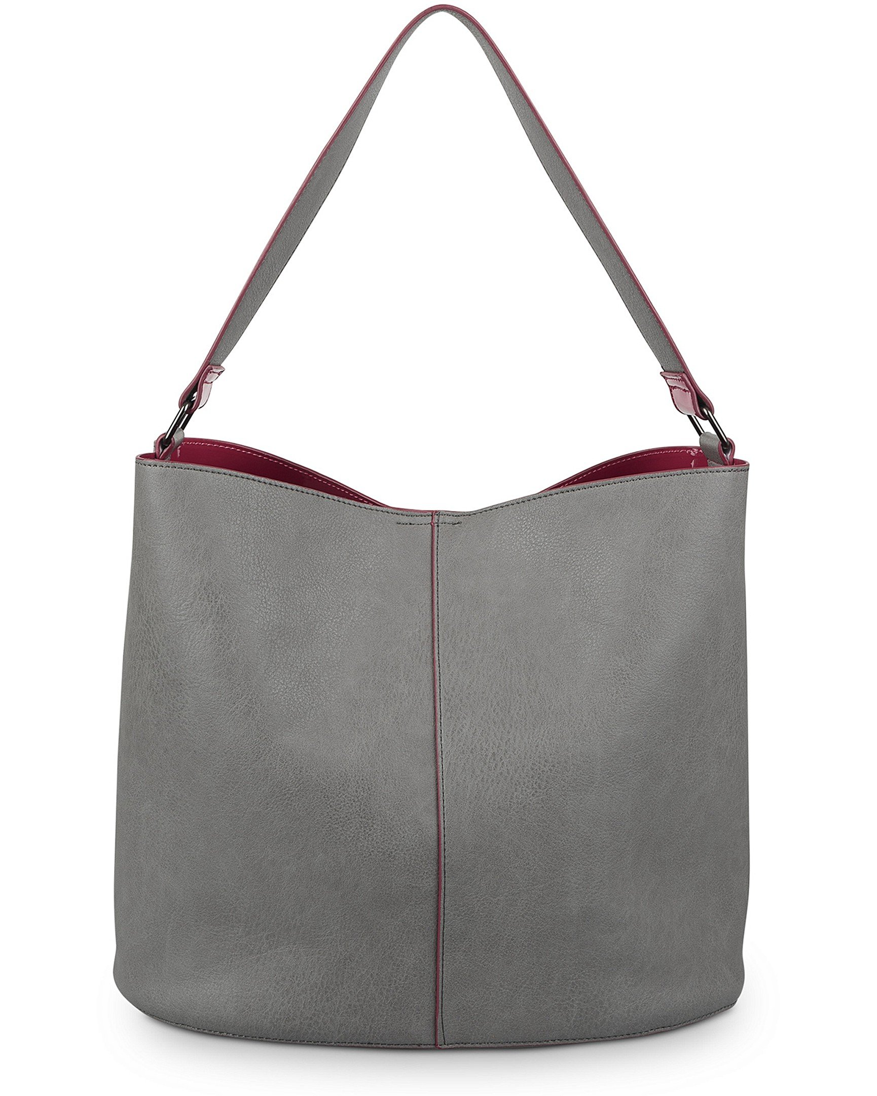 df2799b3a30a Amely Patent Tote Bag