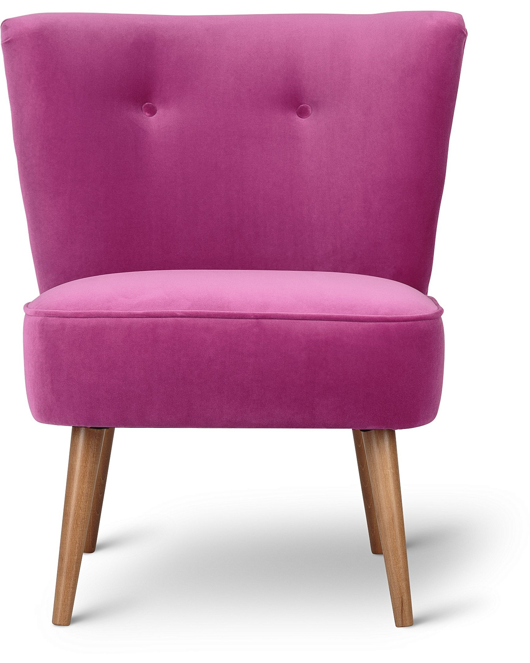 Armchairs & Chairs - Velvet Chairs   Oliver Bonas