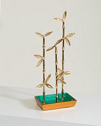 Bamboo Tree Jewelry Stand