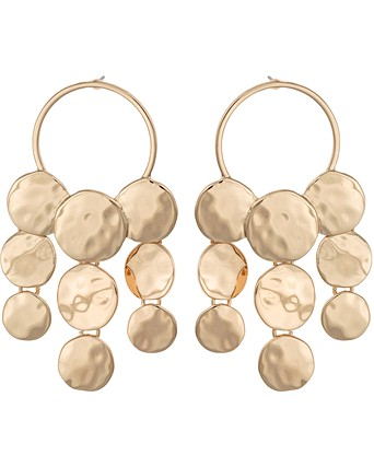 Statement Earrings | Oliver Bonas